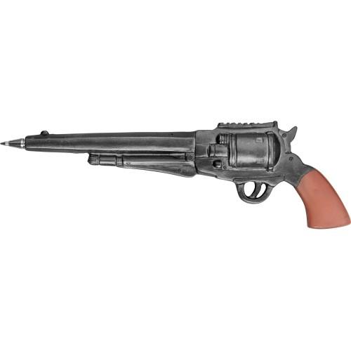 Ручка шариковая Револьвер