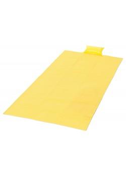 Коврик Riviera, желтый