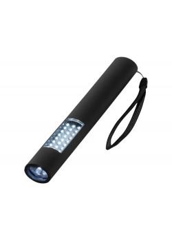 Магнитный фонарик с 28 светодиодами