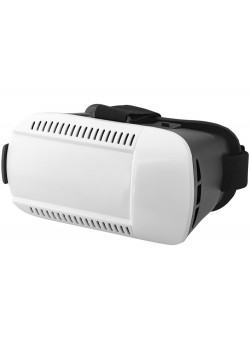 Набор Luxe для виртуальной реальности, черный/белый
