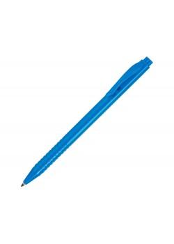 Ручка шариковая Celebrity Кэмерон, голубой