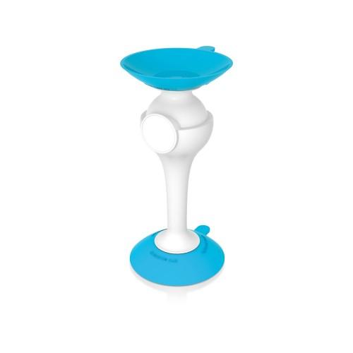 Подставка для мобильного телефона Dolli, голубой/белый