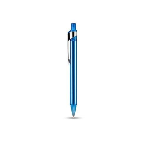 Ручка шариковая Moville, синий, черные чернила