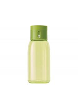 Бутылка для воды Dot 400 мл, зеленый