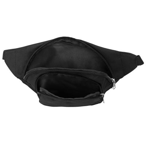 Сумка-пояс Expand, черный