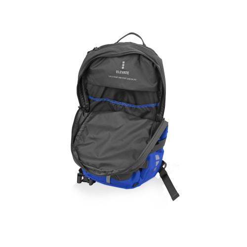 Рюкзак Revelstoke для зимних видов спорта, серый/ярко-синий