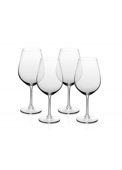 Набор бокалов для вина Crystalline, 4 шт., 690мл