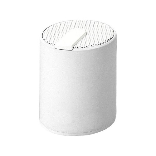 Колонка Naiad с функцией Bluetooth®, белый