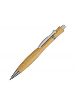 Ручка шариковая бамбуковая Киото, бамбук