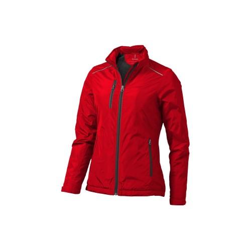 Куртка Smithers женская, красный