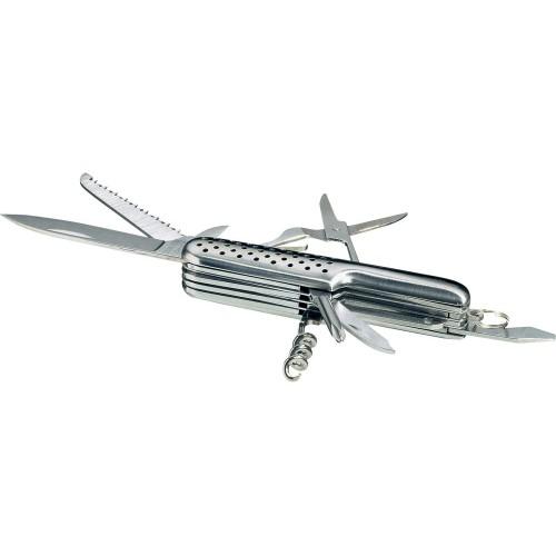 Нож многофункциональный в чехле