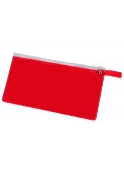 Пенал Веста, красный