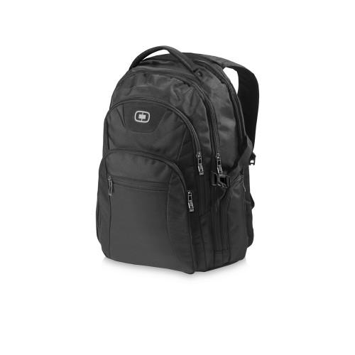 Рюкзак Curb, черный