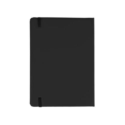 Блокнот А5 Alpha с разделителями, черный