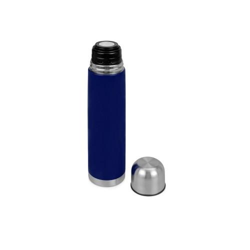 Термос Вотерлоо 1л, синий