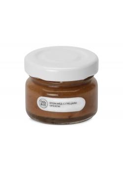 Крем-мёд с грецким орехом, 35 г