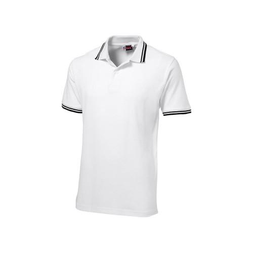 Рубашка поло Erie мужская, белый
