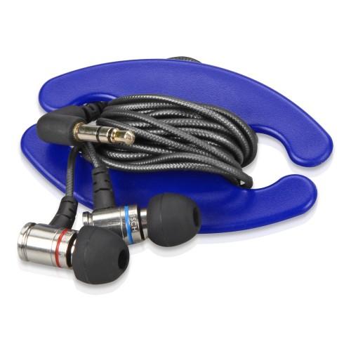 Органайзер для кабеля и наушников