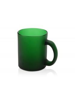 Кружка Polly 320мл, зеленый матовый (Р)
