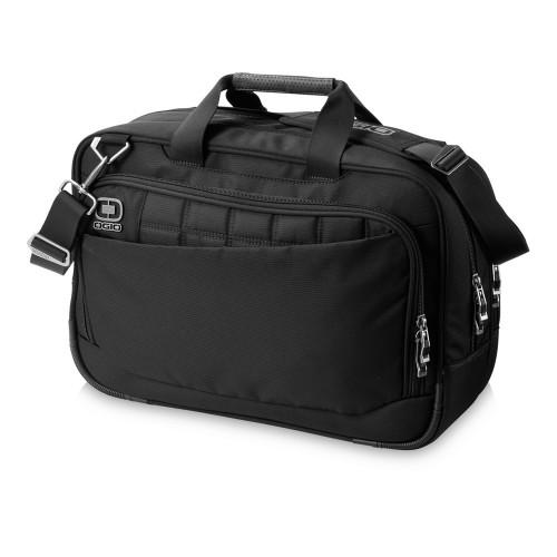 Конференц-сумка Element для ноутбука 17, черный