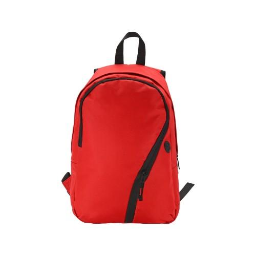 Рюкзак Смарт, красный