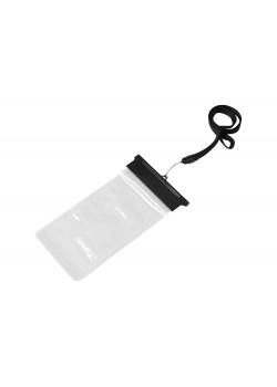 Чехол водонепроницаемый Splash для смартфонов, черный
