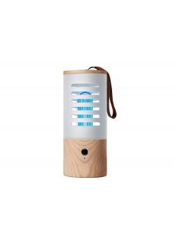 Портативная лампа бактерицидная ультрафиолетовая Rombica Sterilizer A2, белый/коричневый