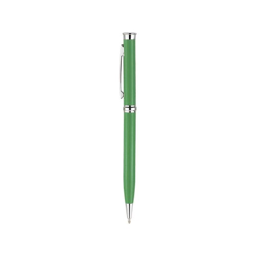 Ручка шариковая Лозанна, зеленый