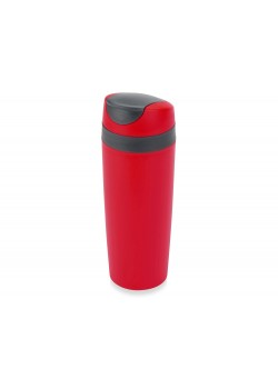Термокружка Лайт 450мл, красный