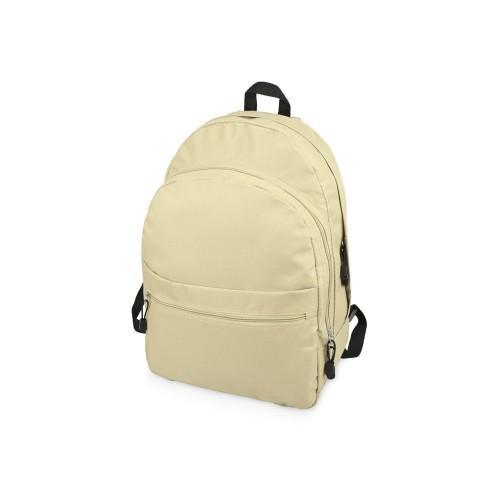 Рюкзак Trend, бежевый