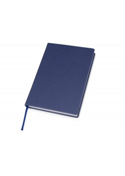 Ежедневник недатированный А5 Lead AR , синий