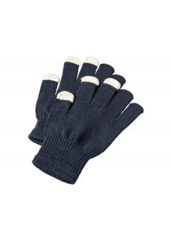 Сенсорные перчатки Billy, темно-синий