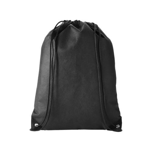 Рюкзак-мешок Evergreen, черный