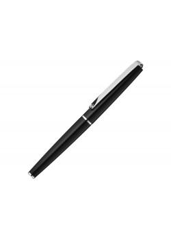 Ручка металлическая роллер ETERNITY R, черный