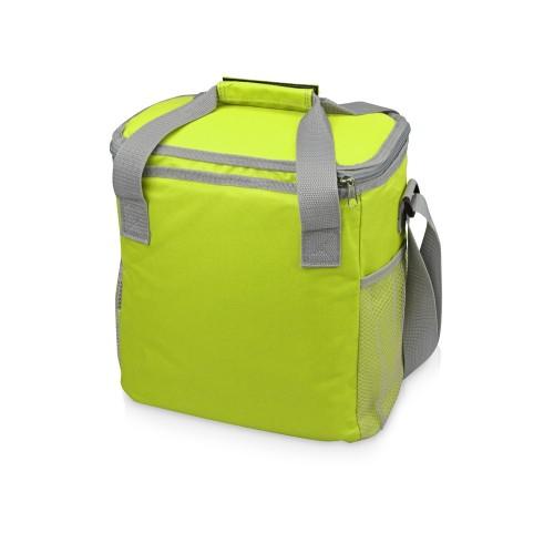 Сумка-холодильник Lightcook, зеленое яблоко