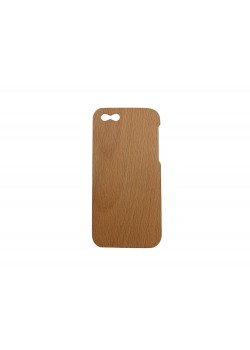 Чехол для iPhone 5/5s/SE Monolit Hole. booratino