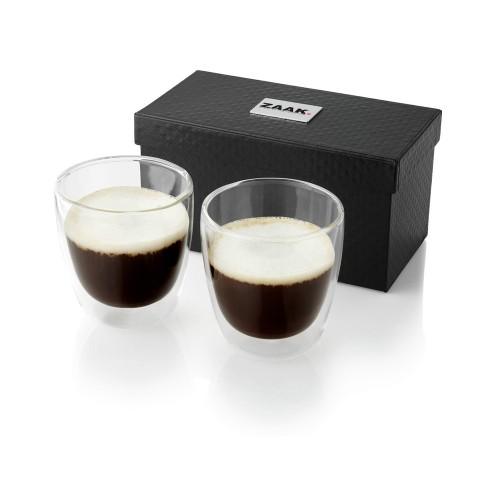 Набор для кофе для двух персон