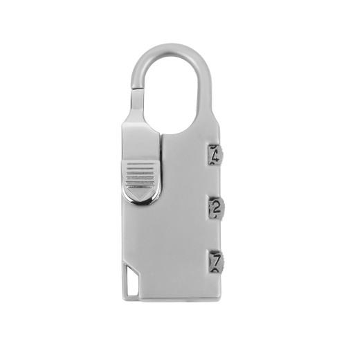 Замок кодовый для багажа Security