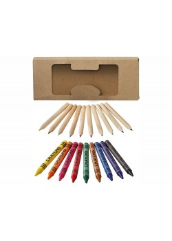 Набор карандашей Скетч