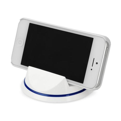 Вращающаяся подставка под мобильный телефон или планшет