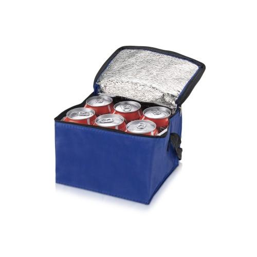 Сумка-холодильник Ороро, синий