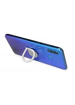Держатель для телефона металлический Spot, серебристый