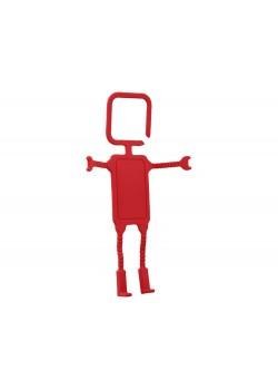 Подставка для телефона, красный