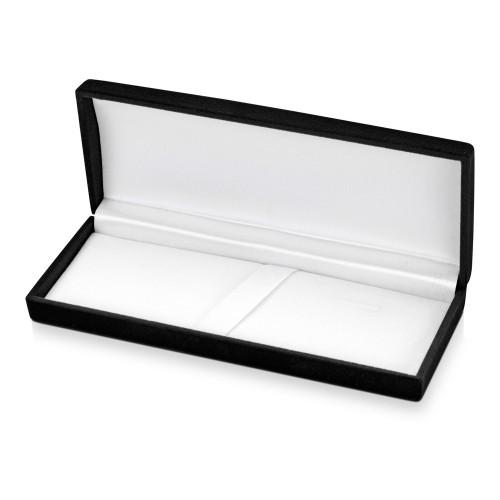 Бархатный футляр для ручки Элегия, черный