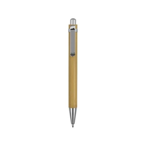 Ручка шариковая из бамбука Celuk, бамбук