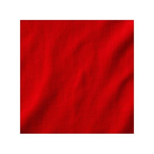 Толстовка Varsity, красный/натуральный белый