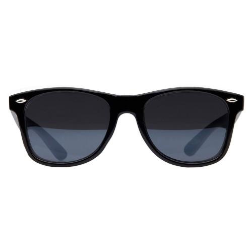 Очки солнцезащитные Crockett, черный