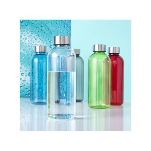Бутылка Spring 600мл, синий прозрачный
