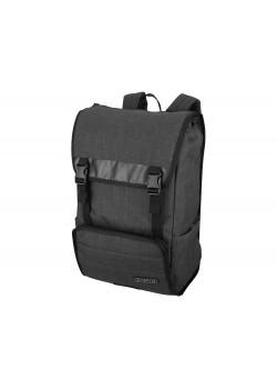 Рюкзак APEX для ноутбука 17, серый яркий