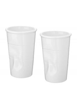 Набор чашек Milano, белый
